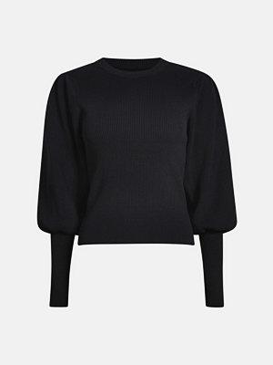 Tröjor - Bik Bok Sansa jumper - Svart