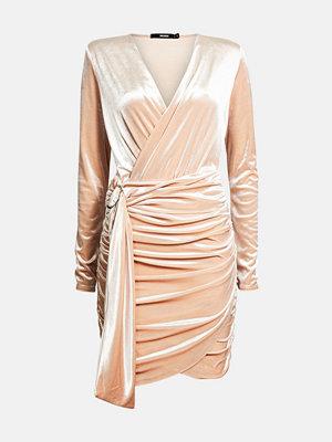 Bik Bok Seraphine dress - Ljusrosa