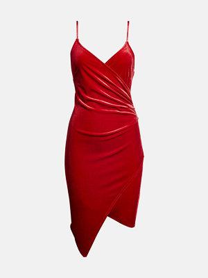 Bik Bok Nina dress - Röd