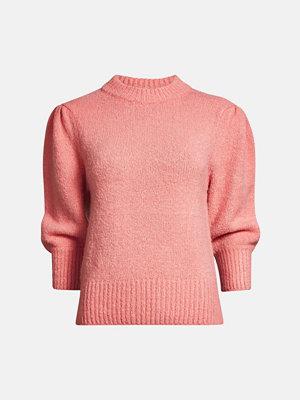 Tröjor - Bik Bok Beauty jumper - Rosa