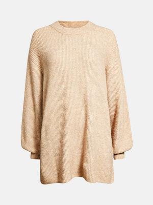 Bik Bok Josefin sweater - Ljusbeige