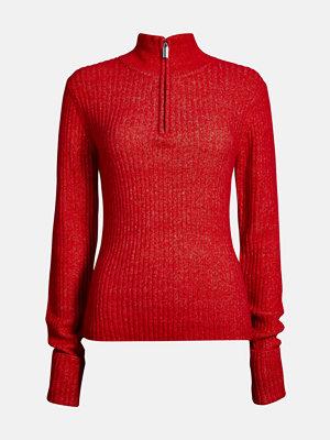 Tröjor - Bik Bok Filippa jumper - Röd