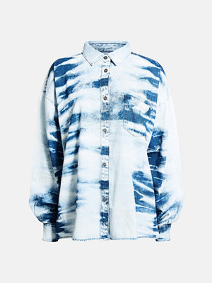 Bik Bok Alexander denim shirt - Multi