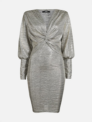 Bik Bok Darling party dress - Silver