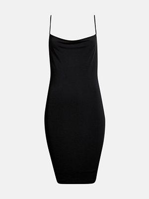 Bik Bok Slip sleeveless dress - Svart