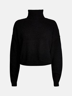 Bik Bok Klara sweater - Svart