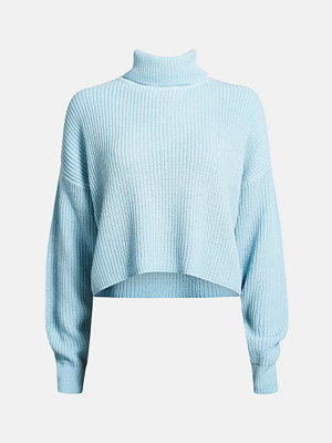 Bik Bok Klara sweater - Ljusblå