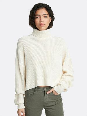 Bik Bok Klara sweater - Offwhite