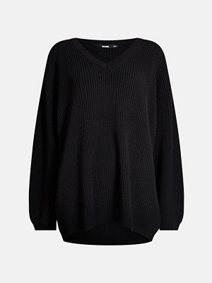 Bik Bok Willia knitted jumper - Svart