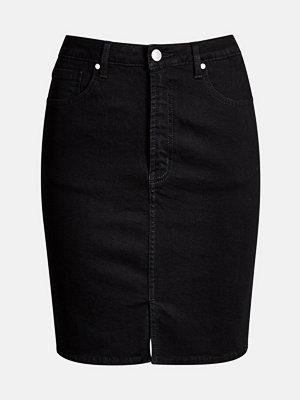 Bik Bok Rachel Black skirt - Svart