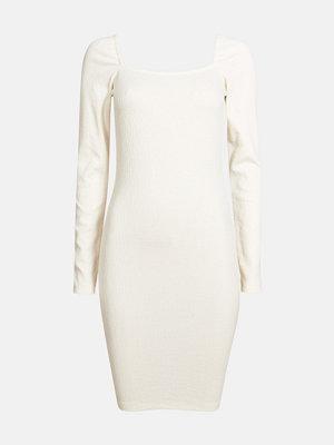 Bik Bok Fran cotton dress - Offwhite