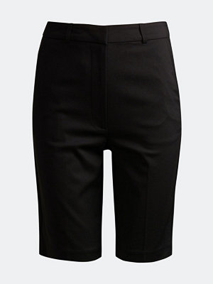 Bik Bok Yaya bermuda shorts  - Svart