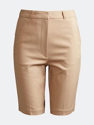 Bik Bok Yaya bermuda shorts  - Ljusbrun