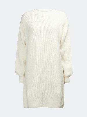 Bik Bok Mimmi rib-knitted jumper - Offwhite