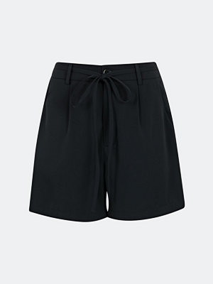 Shorts & kortbyxor - Bik Bok Sonny bermudashorts - Svart