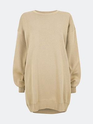 Bik Bok Clayton cotton sweat dress - Offwhite