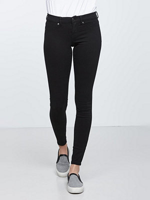 Jeans - Gina Tricot Skinny low waist jeans