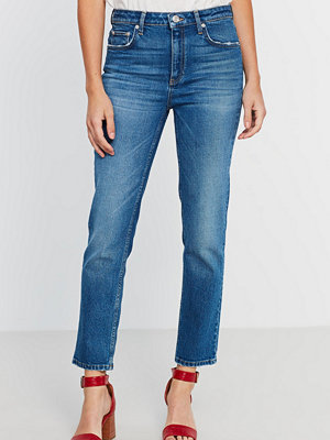 Jeans - Gina Tricot Nikki straight jeans