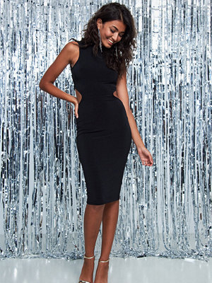 Gina Tricot Misha cutout dress