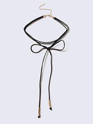 Gina Tricot Wrap knot choker