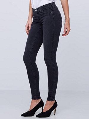 Gina Tricot Alex low waist jeans