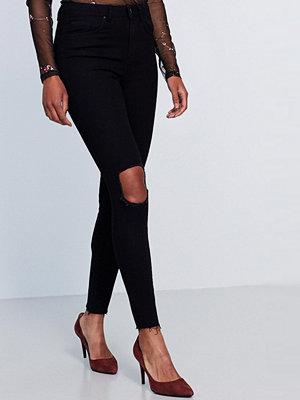Gina Tricot Ebba highwaist jeans