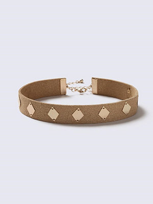 Chokers - Gina Tricot Diamond Shape Choker