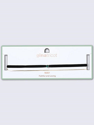 Chokers - Gina Tricot May Birth Stone Choker