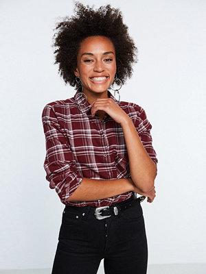 Gina Tricot Penny skjorta