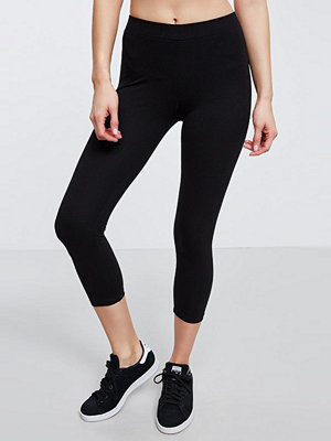 Leggings & tights - Gina Tricot Short leggings