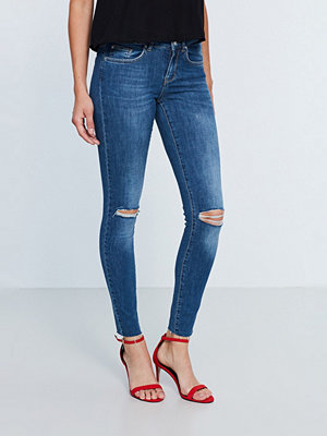 Gina Tricot Alice midwaist jeans