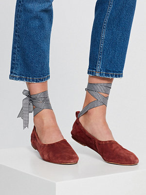 Strumpor - Gina Tricot 1-pack fiona ballerina step socks
