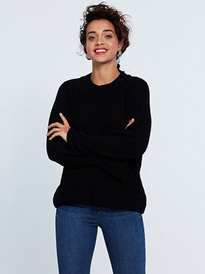 Gina Tricot Signe stickad tröja