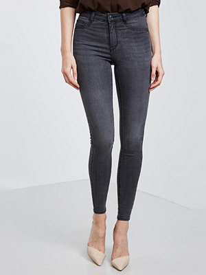 Jeans - Gina Tricot Molly highwaist jeans