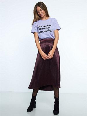 T-shirts - Gina Tricot Ebony t-shirt