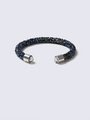 Gina Tricot armband Blue Multi Rhinestone Bangle