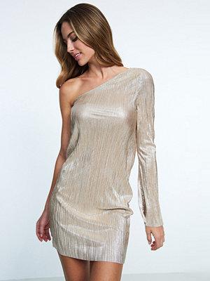 Gina Tricot Rakel one shoulder dress