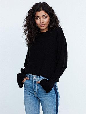 Gina Tricot Frida stickad tröja