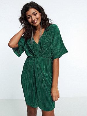 Gina Tricot Bea pleated dress