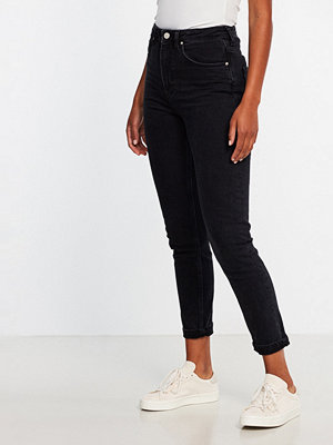 Gina Tricot Leah slim mom jeans
