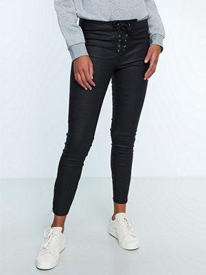Gina Tricot Wanda lacing jeans