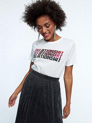 T-shirts - Gina Tricot Ingrid t-shirt