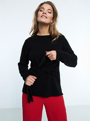Gina Tricot Holly stickad tröja