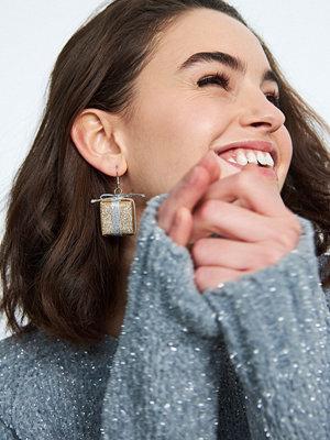 Gina Tricot örhängen Christmas earrings