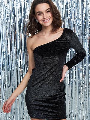 Gina Tricot Sabine one shoulder dress