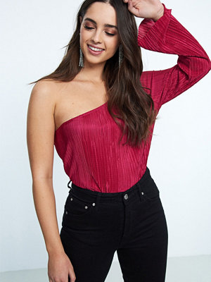Gina Tricot Rakel one shoulder top