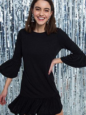 Gina Tricot Hanna frill dress