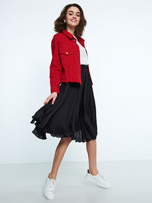Gina Tricot Andrea pleated skirt