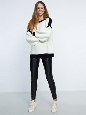 Leggings & tights - Gina Tricot Tekla leggings