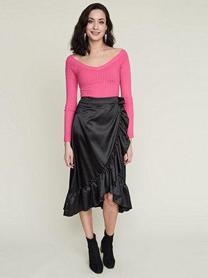 Gina Tricot Li wrap kjol